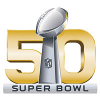 Bronco's Win Superbowl 50