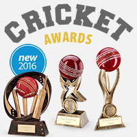 Hit 'em For Six with our Quality Cricket Awards