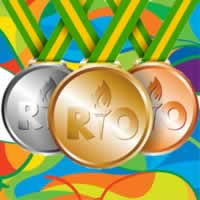 Let the Games Begin - Rio 2016 Olympics