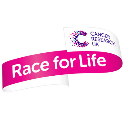 Cancer Research Race For Life 2017