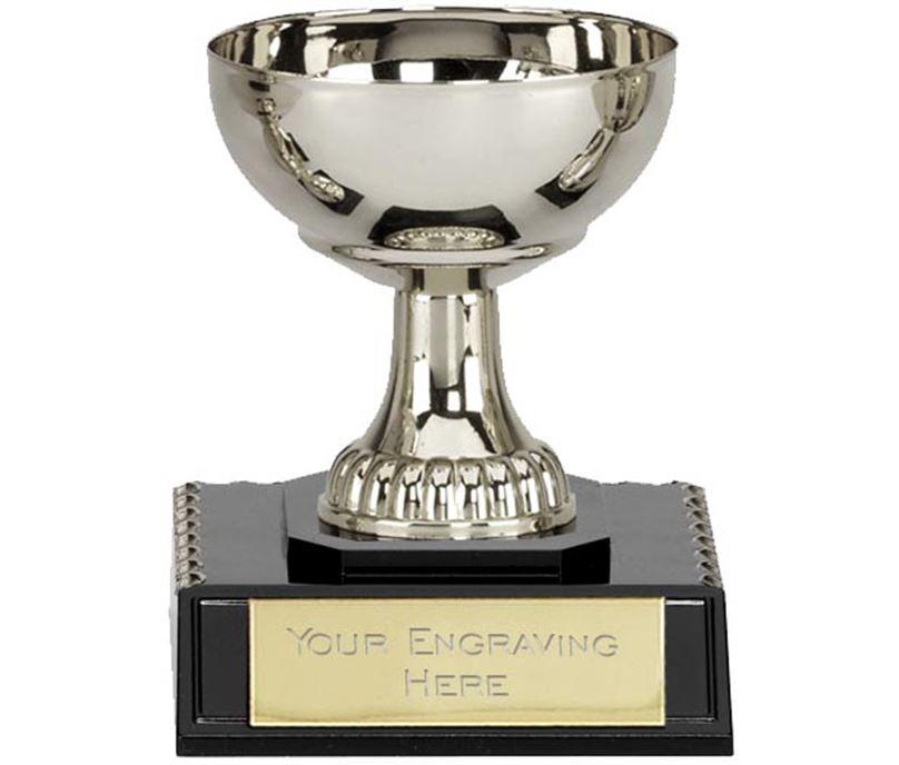 "Westbury Silver Trophy Cup 11cm (4.25"")"