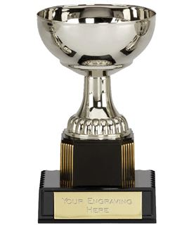 "Westbury Silver Trophy Cup 13.5cm (5.25"")"