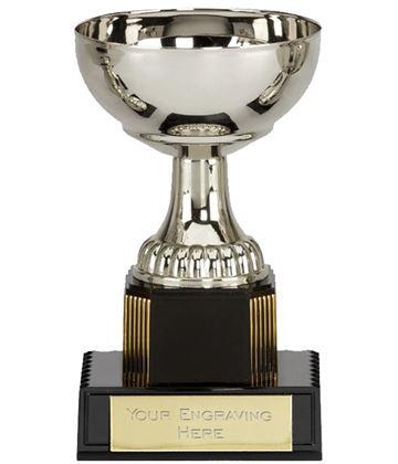 "Westbury Silver Trophy Cup 14cm (5.5"")"