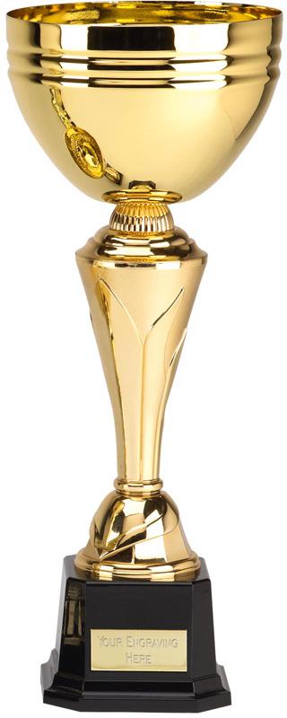 "Inferno Gold Presentation Cup 25.5cm (10"")"