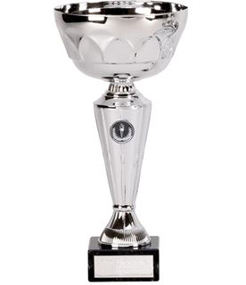 """Presentation Cup with Patterned Bowl 32.5cm (12.75"""")"""