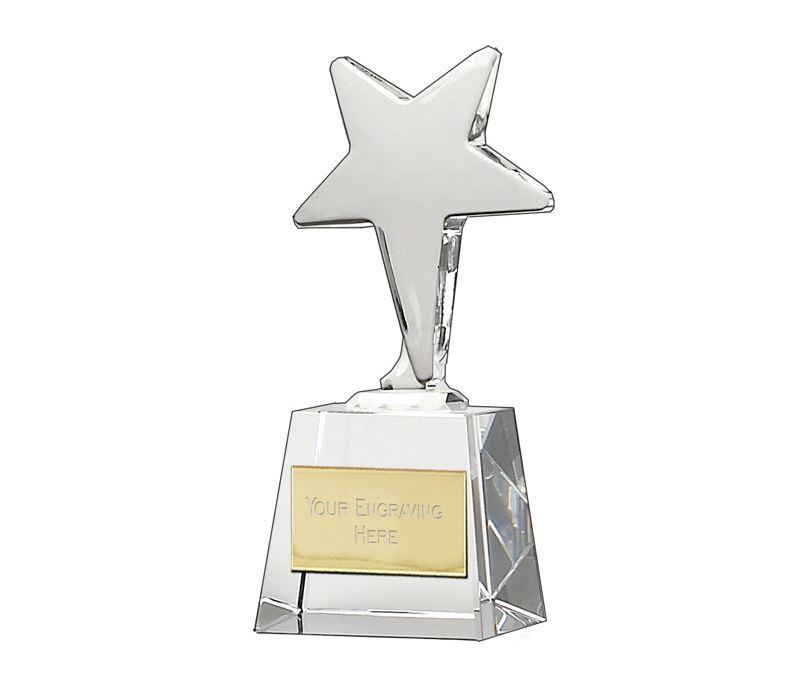 "Ice Star Award 15cm (6"")"