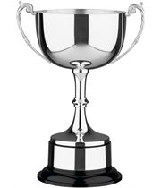 "Cambridge Presentation Cup with Plinthband 18.5cm (7.25"")"