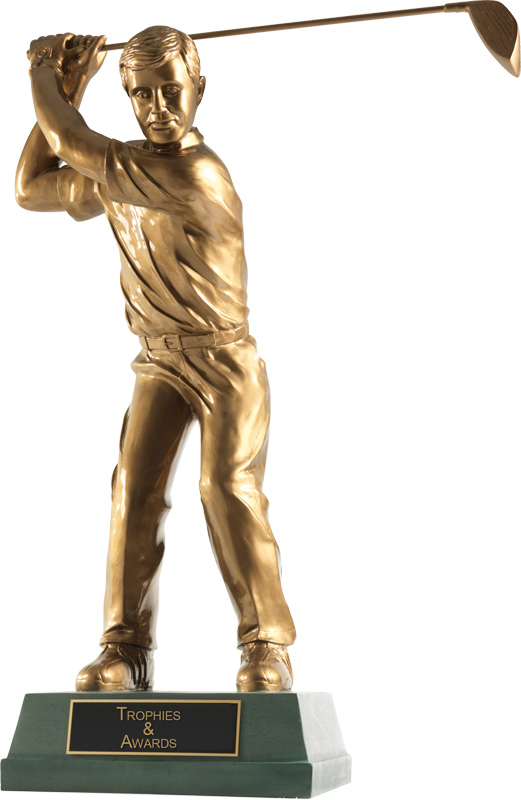 """The Golf Master Limited Edition Award 91.5cm (36"""")"""