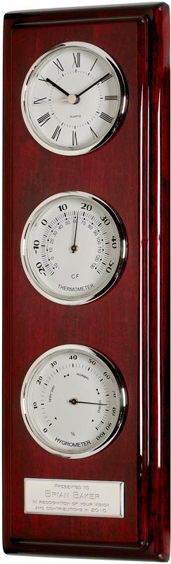 "Equinox Weather Station 39.5cm (15.5"")"