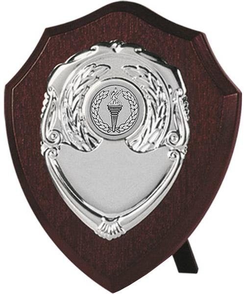"""Individual Perpetual Shield 12.5cm (5"""")"""