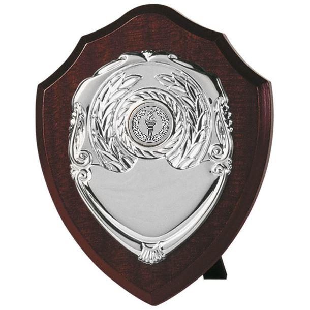 """Individual Perpetual Shield 18cm (7"""")"""