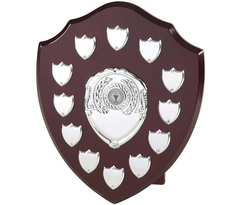 "Perpetual Presentation Shield 31.75cm (12.5"")"
