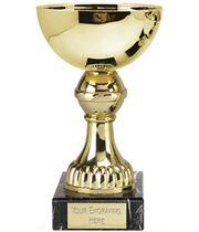"Nordic Gold Trophy Cup 12.5cm (5"")"