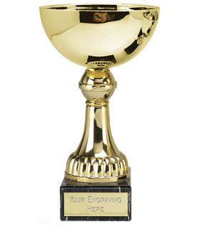 "Nordic Gold Trophy Cup 16.5cm (6.5"")"