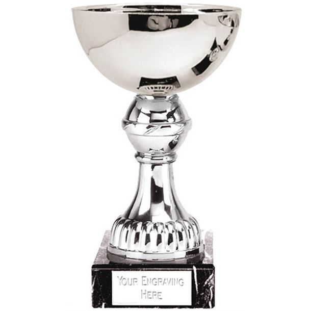 "Nordic Silver Trophy Cup 12.5cm (5"")"