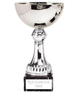 "Nordic Silver Trophy Cup 16.5cm (6.5"")"