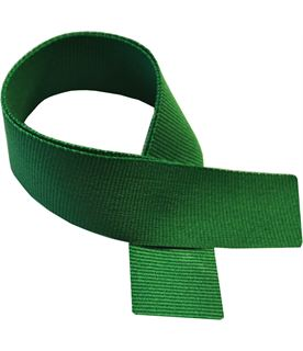 "Green Medal Ribbon 80cm (32"")"