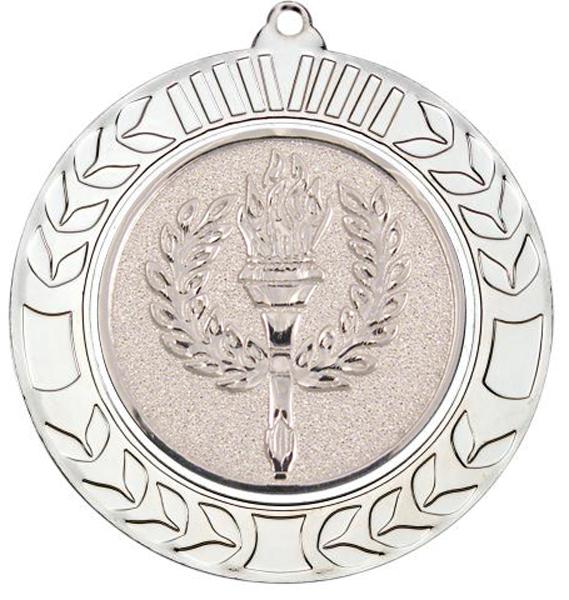 "Silver Wreath Medal 70mm (2.75"")"
