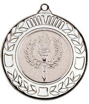 "Silver Wreath Medal 40mm (1.57"")"