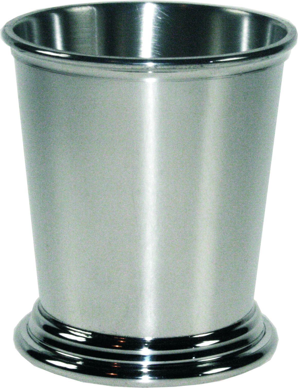 "Plain Pewter Whisky Tumbler 7.5cm (3"")"