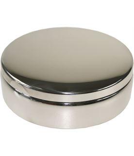 "Plain Round Trinket Box 10cm (4"")"