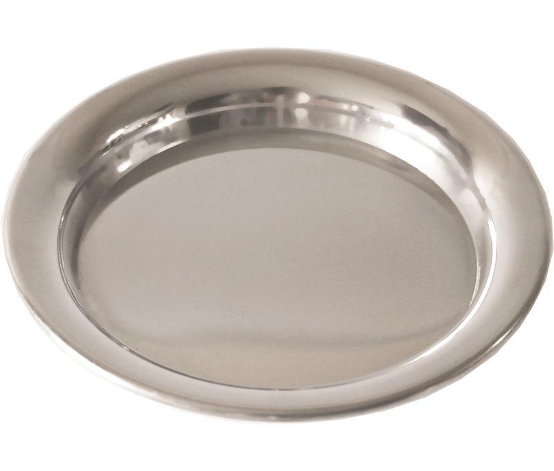 """Plain Round Engravable Bottle Coaster 11.5cm (4.5"""")"""