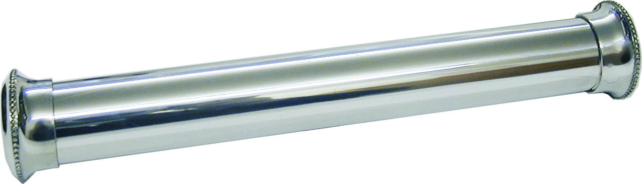 "Plain Silver Engravable Certificate Holder 23cm (9"")"