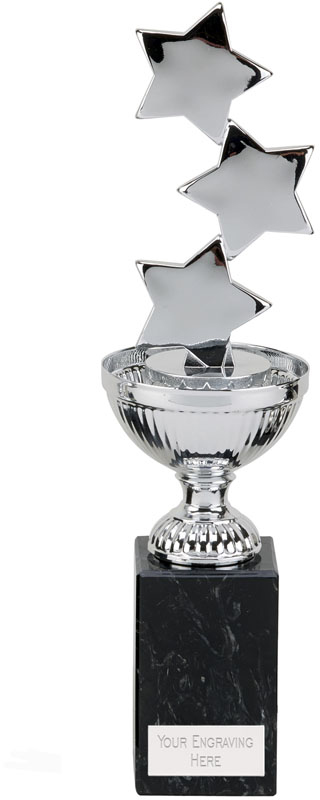 "Hope Star Silver Cup 26.5cm (10.5"")"