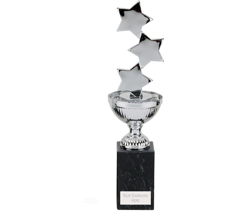 """Hope Star Silver Cup 26.5cm (10.5"""")"""