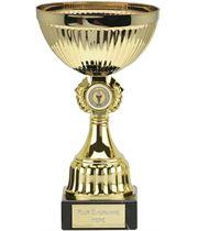 """Zurich Gold Cup 12cm (4.75"""")"""