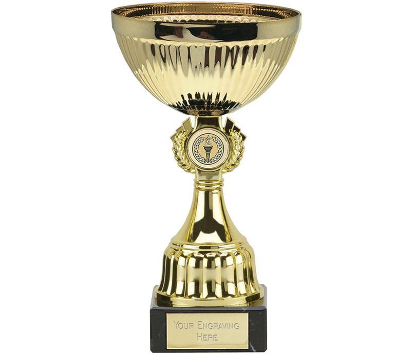 """Zurich Gold Cup 18cm (7"""")"""