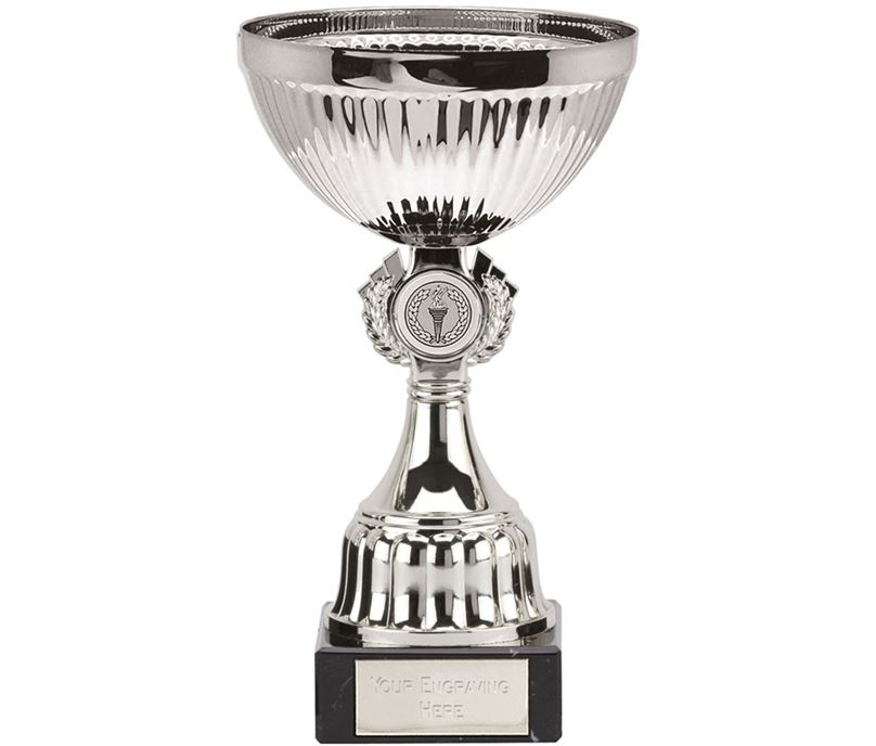 """Zurich Silver Cup 16.5cm (6.5"""")"""