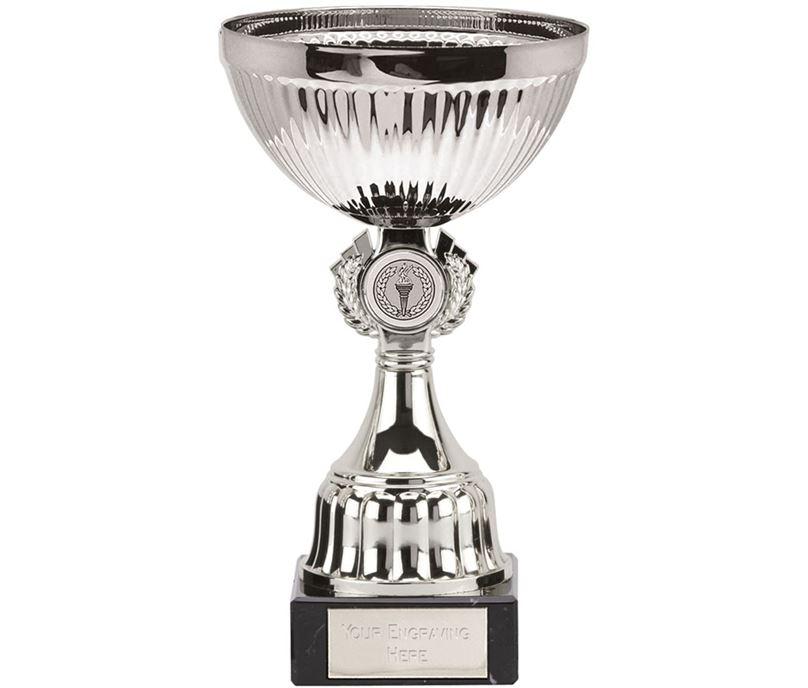 """Zurich Silver Cup 21cm (8.25"""")"""