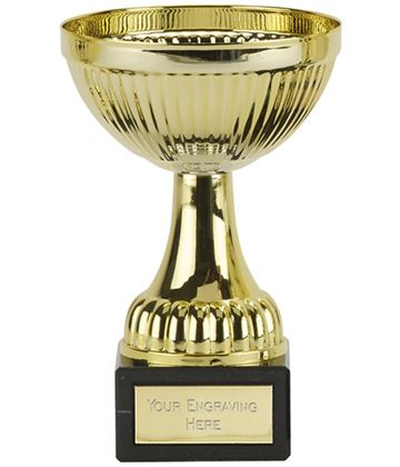 "Berne Gold Cup 9.5cm (3.75"")"