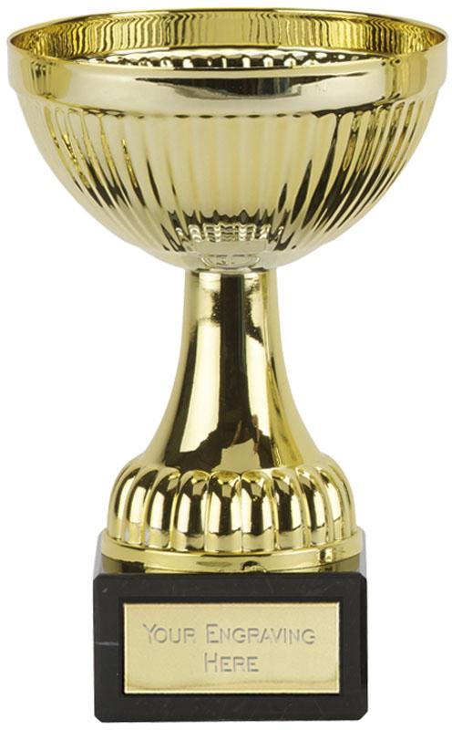 "Berne Gold Cup 10cm (4"")"