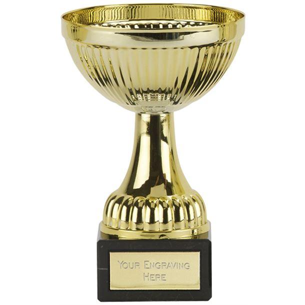 "Berne Gold Cup 11.5cm (4.5"")"