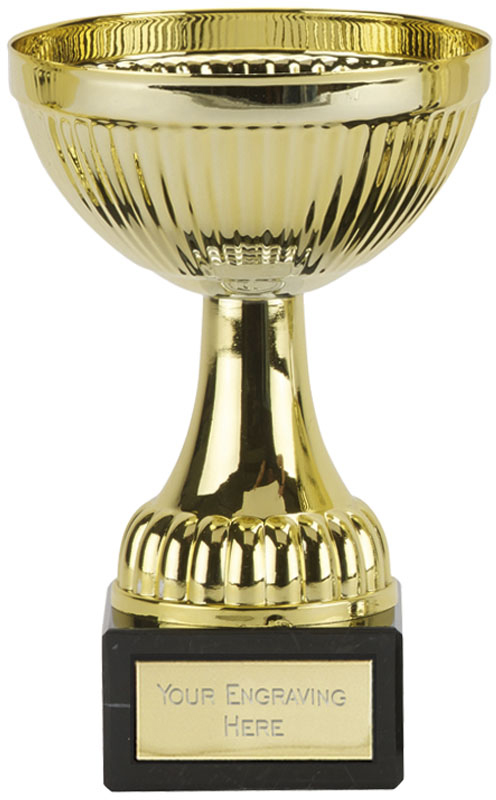"Berne Gold Cup 14cm (5.5"")"