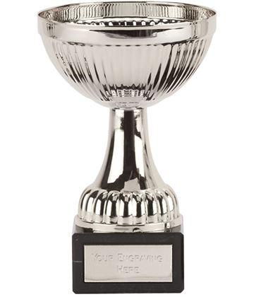 "Berne Silver Cup 10cm (4"")"