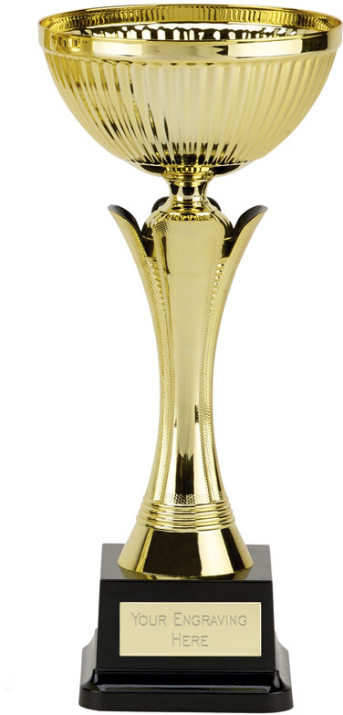 """Equity Gold Cup 29cm (11.5"""")"""