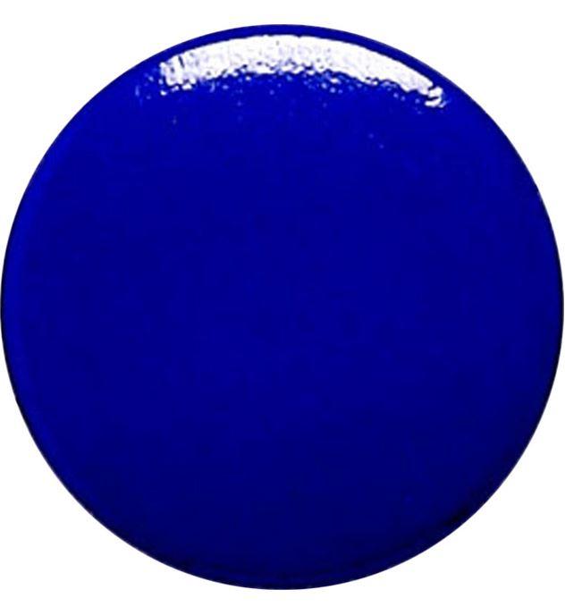 "Blue Pin Badge 25mm (1"")"
