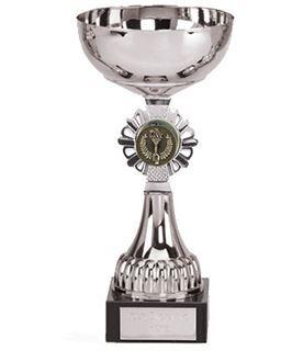 "Shield Silver Presentation Cup 20.5cm (8"")"