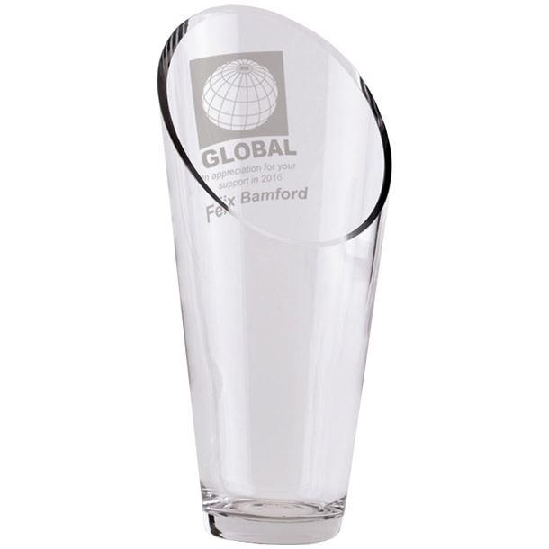 "Kensington Vase 30.5cm (12"")"