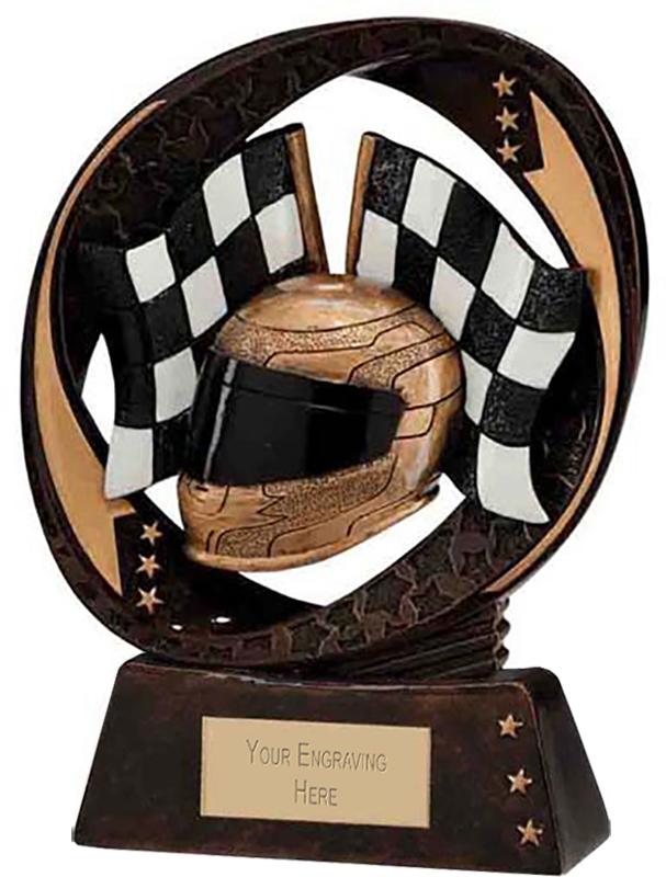 """Typhoon Motorsport Trophy 13cm (5"""")"""