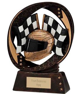 "Typhoon Motorsport Trophy 13cm (5"")"