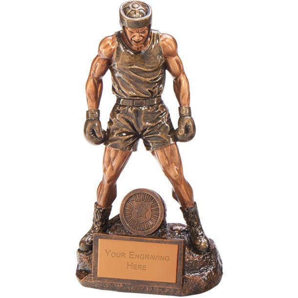 "Ultimate Boxing Award 26.5cm (10.5"")"