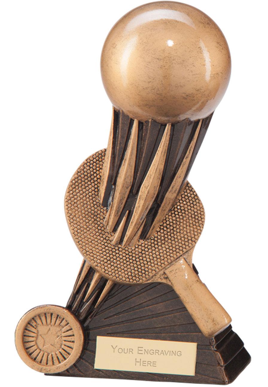 """Atomic Table Tennis Award 18.5cm (7.25"""")"""