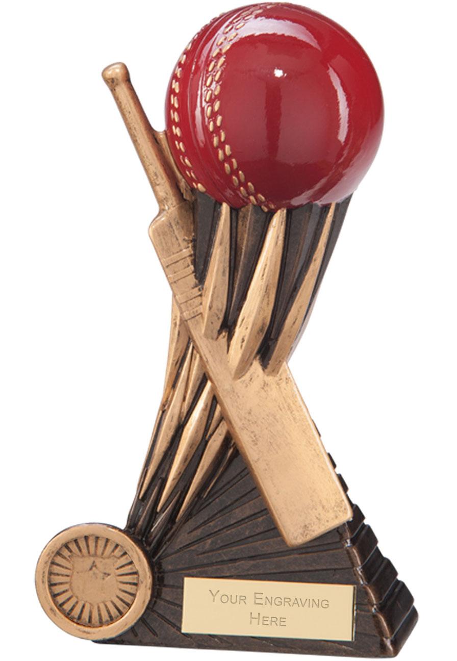 "Atomic Cricket Award 20cm (8"")"