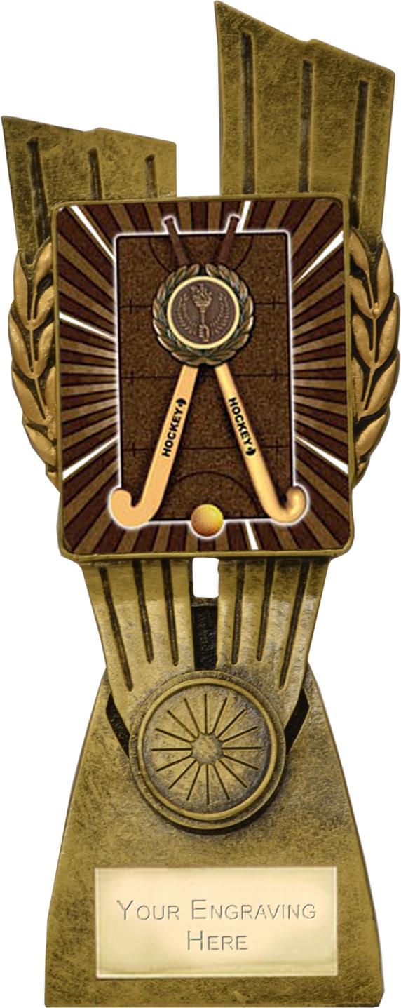 """Lynx Hockey Trophy 21cm (8.25"""")"""