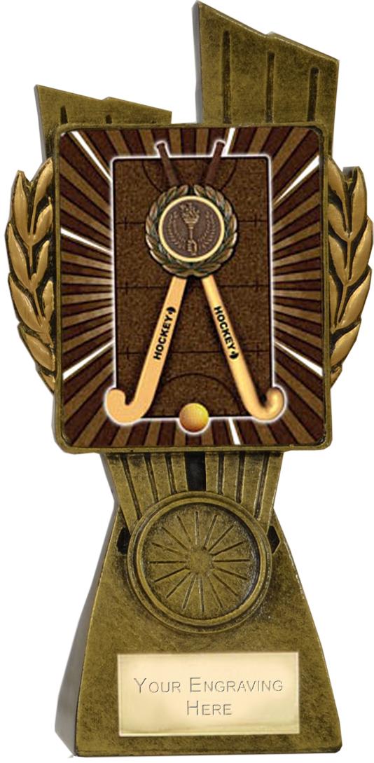 """Lynx Hockey Trophy 17cm (6.75"""")"""