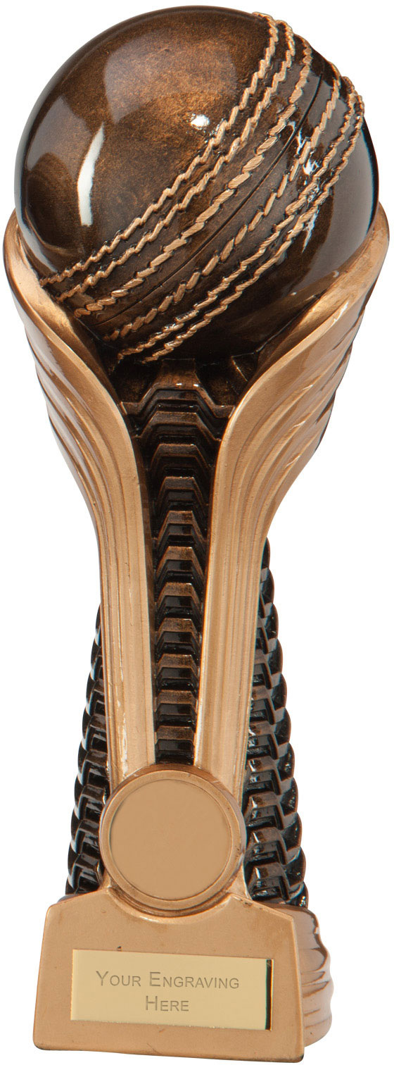 "Gauntlet Cricket Award 23.5cm (9.25"")"